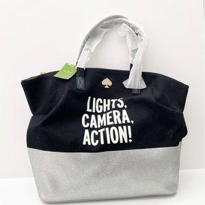 Kate Spade Director's Bag
